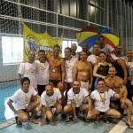 V Jocs Taronja (4, 5 y 6 de marzo). Organiza Club Esportiu LGTB+ Samarucs Valencia