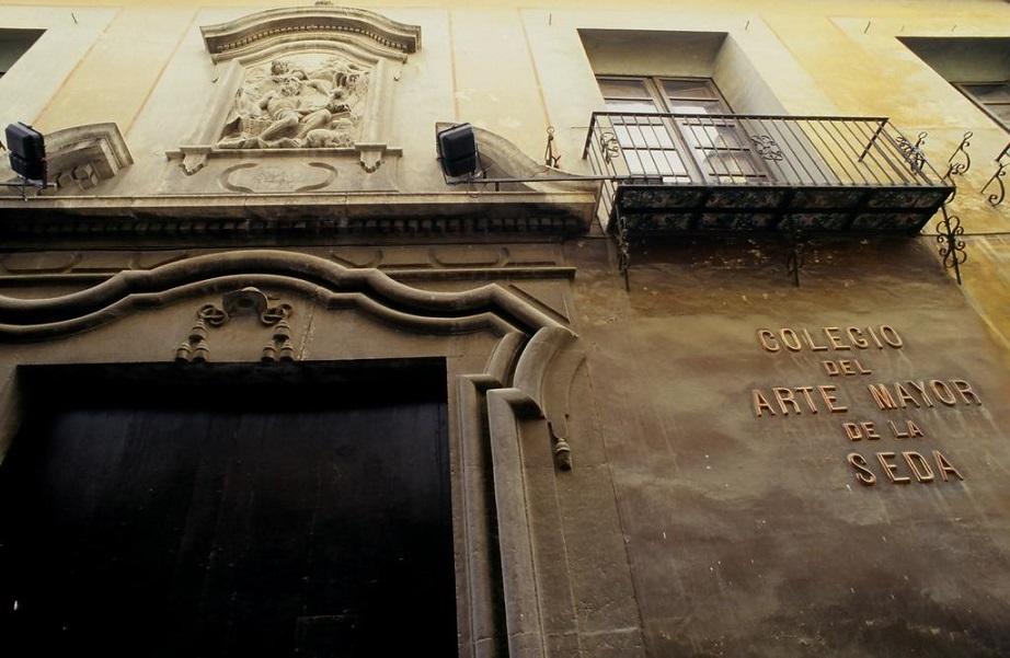 El Colegio del Arte Mayor de la Seda vuelve a la vida el 18 de junio tras una gran restauración