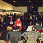 Programación Splash Sagunt Cómic Festival 2016 (Festival GRATUITO – 12, 13 y 14 de febrero)
