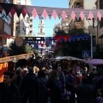 Mercados medievales y temáticos en la Comunidad Valenciana en abril de 2016