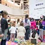 Gran Turia celebra la vuelta al cole con nuevas actividades infantiles