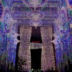 Encendido de luces Fallas 2016 – Iluminación calles importantes Fallas 2016