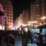 El Mercado Central se llena de FoodTrucks y diversión hasta el día 19
