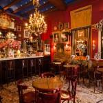 El Café de las Horas, un lugar mágico y original en Valencia capital