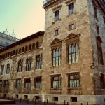 Nuevas jornadas de puertas abiertas en el Palau de la Generalitat con talleres infantiles en Pascua