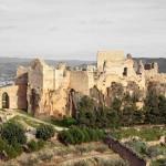 El terremoto del 23 de marzo de 1748 acabó con el único castillo-convento del antiguo Reino de Valencia