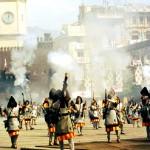 Fiestas de Moros y Cristianos de Alcoy 2016: del 21 al 24 de abril