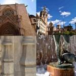 Rutas guiadas gratuitas por la Valencia medieval, la Valencia marítima y la Valencia musulmana