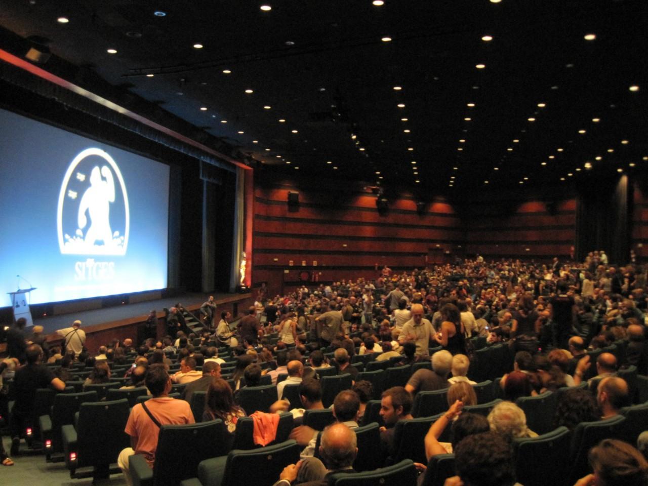 Vuelve la fiesta del cine por 2,90€ : lunes 24, martes 25 y miércoles 26 de octubre de 2016
