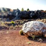 """El volcán valenciano """"dormido"""" que alimenta al Balneario de Hervideros"""