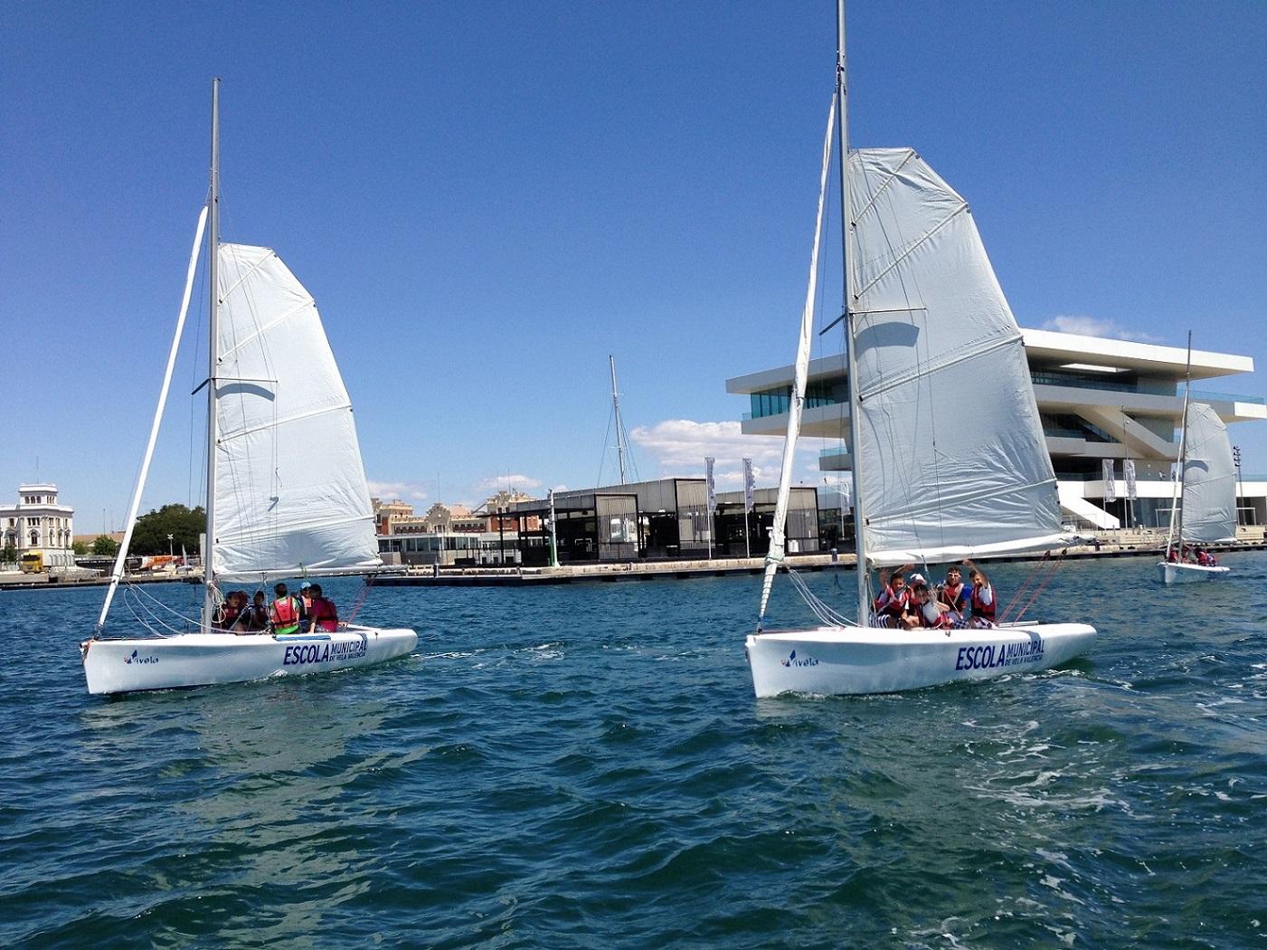 La Marina Real celebrará una jornada de puertas abiertas con actividades GRATUITAS