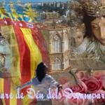 Programa de actos oficiales por la Festividad de la Virgen de los Desamparados 2017