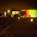Chiringuitos para bailar en las playas valencianas
