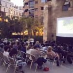 Cine valenciano al aire libre y GRATUITO todos los viernes del mes de mayo: Cinema de la Terreta