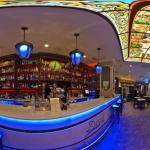 Un local de récord: una de las catedrales del gin-tonic en España se encuentra en Valencia