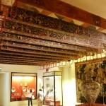 Vuelven las rutas teatralizadas y los conciertos GRATUITOS al Palacio del Marqués de Dos Aguas