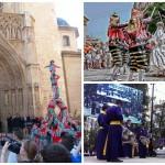 El Patrimonio Inmaterial Valenciano tomará las calles de Valencia este domingo por la tarde