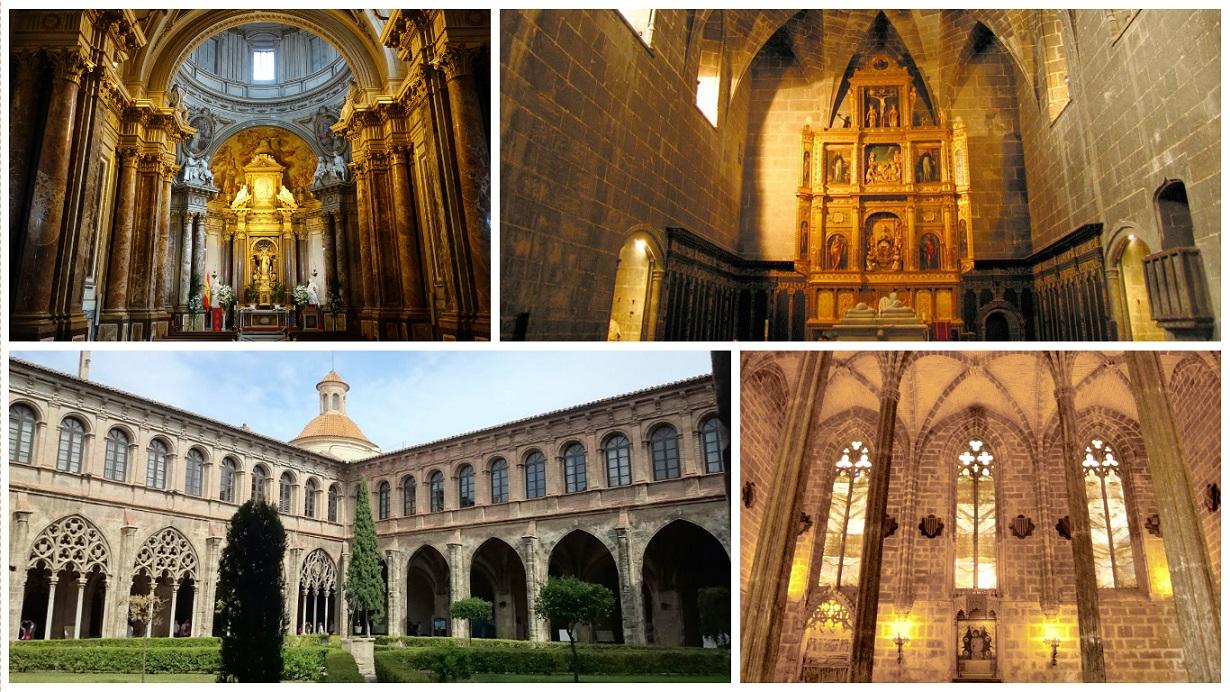 Gran Jornada de Puertas Abiertas en Capitanía General de Valencia (antiguo Convento de Santo Domingo)