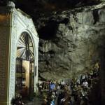 La tradicional Romería de la Cueva Santa de Alcublas reunirá este sábado a miles de personas