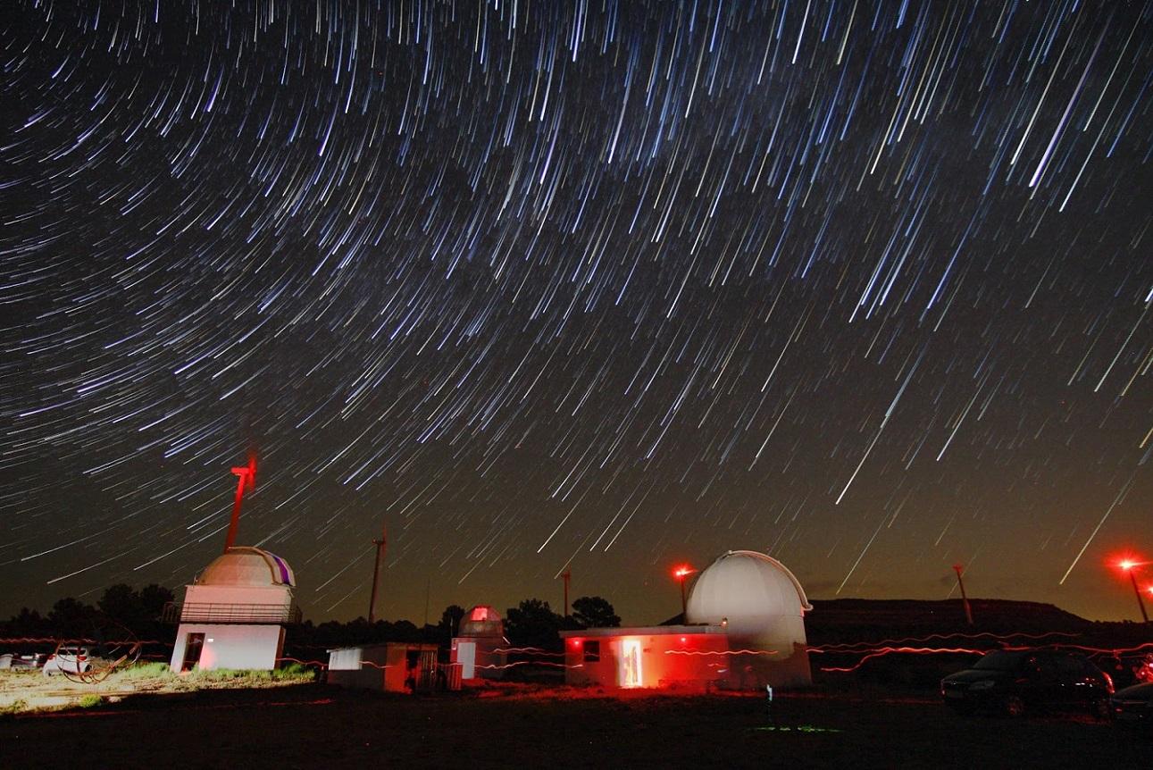 Llegan las Perseidas, la lluvia de estrellas más espectacular del año
