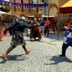 Mercados medievales y temáticos de la Comunidad Valenciana en julio de 2016