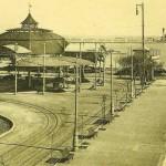 La Valencia veraneante: cuando el tranvía llegaba hasta el mar