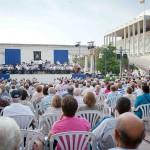 Conciertos GRATUITOS de la Banda Municipal de Valencia al aire libre en los Jardines del Palau