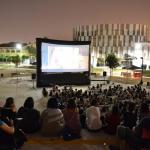 Cines de Verano en Valencia 2016