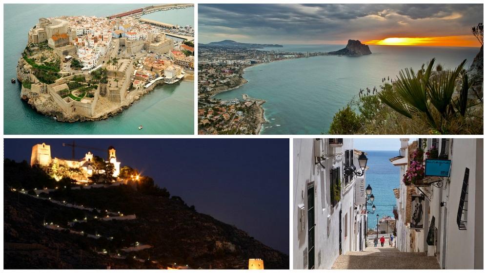 Los pueblos costeros más bonitos de la Comunidad Valenciana