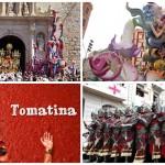 4 fiestas de la Comunidad Valenciana entre las 20 mejores de España