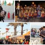 Moros i Cristians Marítim València 2016 (del 30 de junio al 3 de julio)