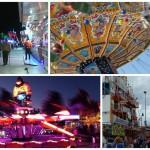 Feria de Atracciones de Valencia de la Gran Fira de València / Feria de Julio 2016