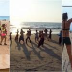 Las playas de Valencia acogerán más de 20 competiciones deportivas este verano