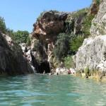 Las mejores piscinas naturales en Valencia para darse un baño en plena naturaleza