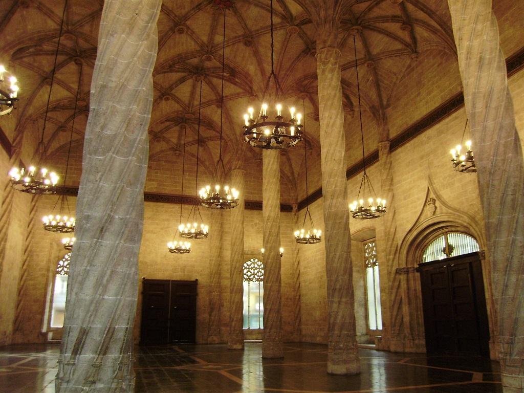 Valencia se llena de actividades GRATUITAS el sábado 23 por la Gran Nit de Juliol