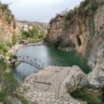 Las mejores piscinas naturales de Valencia