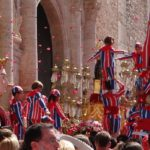 Fiestas en las poblaciones de Valencia del 12 al 19 de septiembre