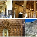 Visitas guiadas para conocer el Grial, la Ruta de la Seda y excursiones de un día fuera de Valencia