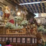 Se inician las actuaciones para completar la restauración de las Rocas del Corpus de Valencia