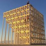 Reinaixement, la falla del Burning Man, tendrá su cremà en Torrent el 9 de Octubre