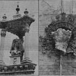 Cuando la Virgen de los Desamparados del casilicio del Puente del Mar fue mutilada