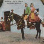 Refrenes valencianos que reflejan tradiciones y costumbres populares