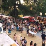 Gastronetas Street Food Festival Catarroja: las gastronetas más exclusivas del 16 al 18 de septiembre