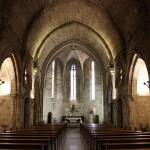 Ciclo de conciertos benéficos en la Iglesia de San Juan del Hospital