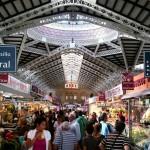 14 mercados de Valencia ofrecerán una noche gastronómica y cultural el 17 de septiembre