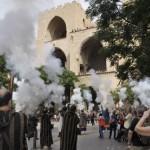 """Llegan las Fiestas de """"Moros i Cristians al Cap i Casal"""" del 30 de septiembre al 9 de octubre"""