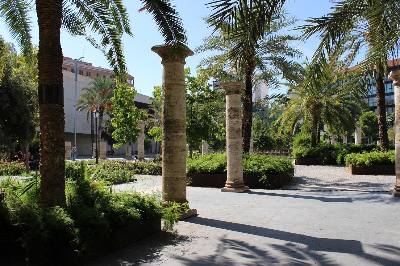 El mejor jardín del mundo de 2015 está en Valencia
