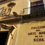 El Museo de la Seda de Valencia: el archivo gremial más antiguo y amplio de Europa