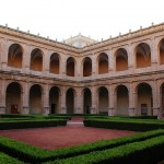 Visitas guiadas GRATUITAS en el monasterio de San Miguel de los Reyes mañana martes