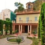 El Jardín de Monforte: el último jardín histórico-artístico del siglo XIX de Valencia